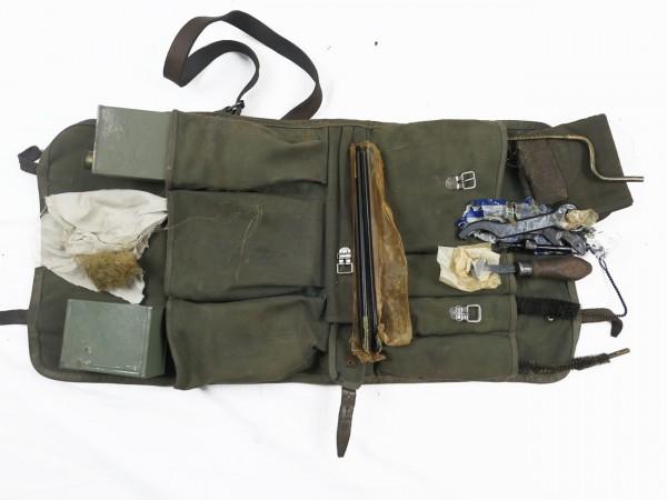 Typ Wehrmacht Werkzeugtasche Zubehörtasche MG42 MG53 mit Inhalt
