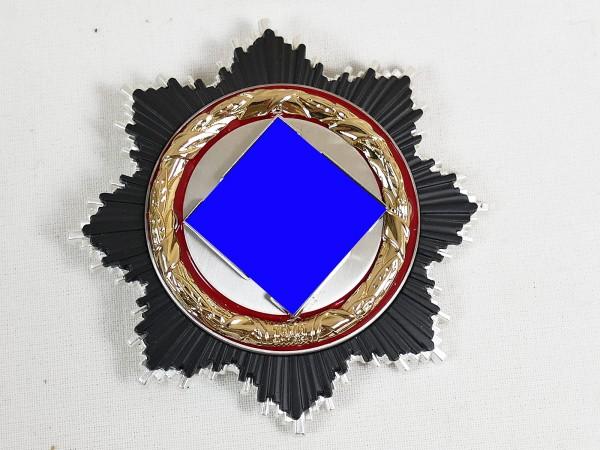 Deutsches Kreuz in Gold 1941