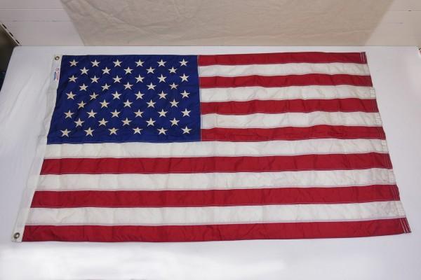 USA Parade Flagge Nylon Fahne mit Metallösen 152cm x 91cm Stars and Stripes