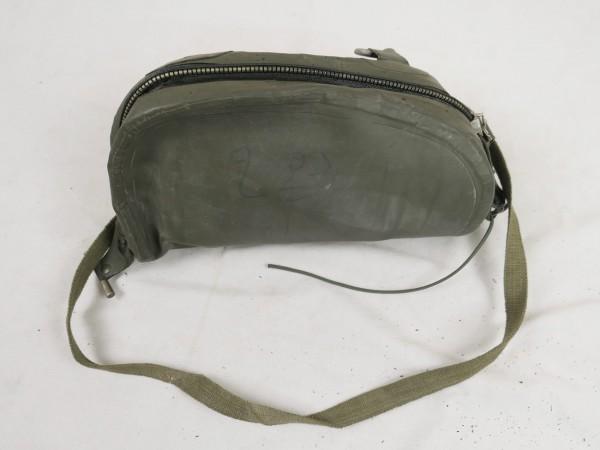BW Bundeswehr Fallschirmjäger Gasmaskentasche alte Art Tasche für Gasmaske #2