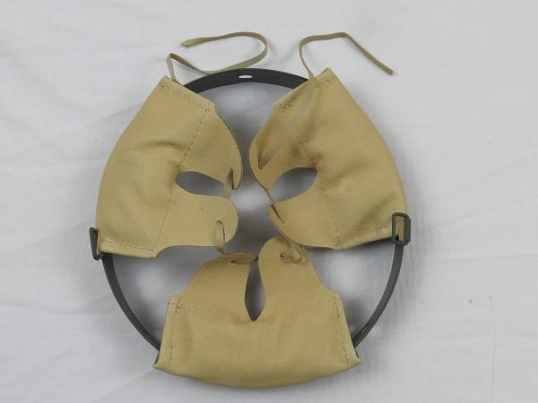 Helminnenfutter WK1 Stahlhelm M17