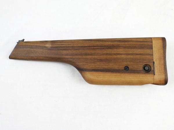 C96 Schaft Anschlagschaft Schulterstütze aus Holz