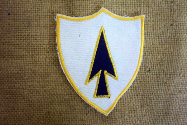 US Army Ärmelabzeichen Vietnam 18th infantry regiment