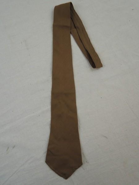 Partei Krawatte Schlips Binder, gestempelt 1941
