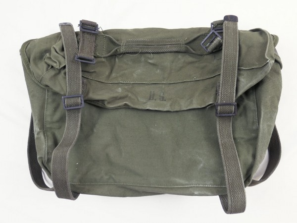 US Army Kampftasche Pack Field Cargo M-1945