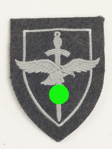 Luftwaffe Ärmelabzeichen für Flakhelferinnen / Sammleranfertigung