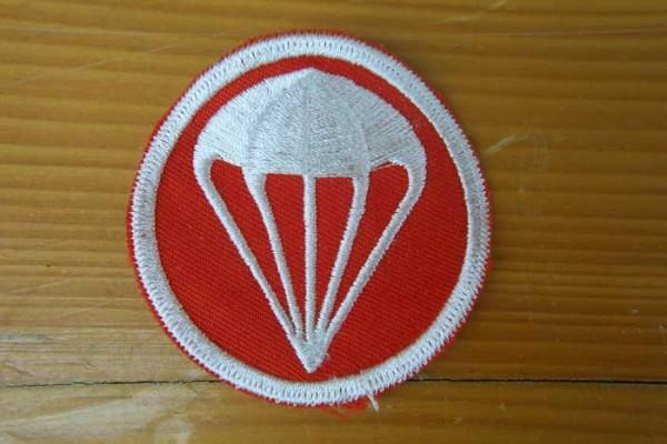 US Army Parachute Artillery