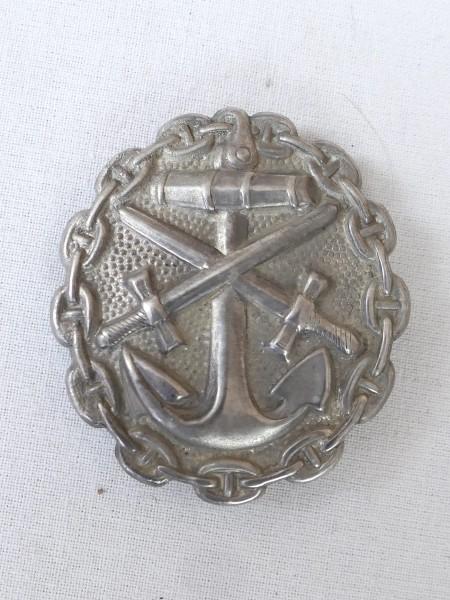 Verwundetenabzeichen Abzeichen Kriegsmarine