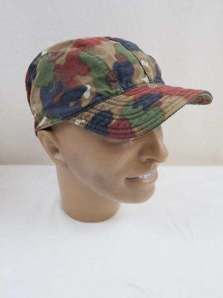 Schirmmütze Cap schweizer Armee Gr.M
