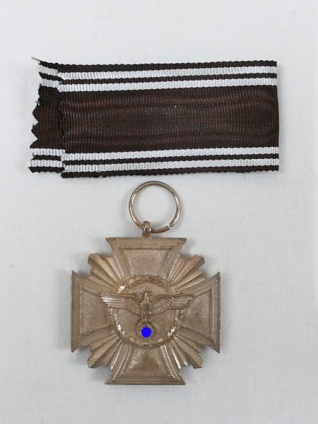 Dienstauszeichnung / Treue Dienste in der Partei / NSDAP 1.Stufe Bronze am Band