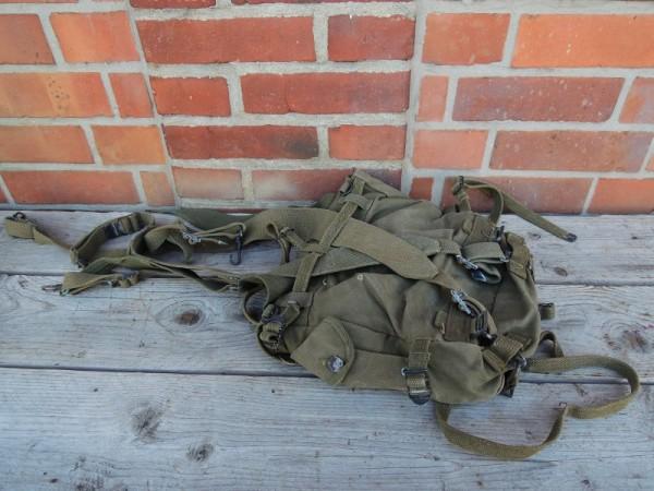 Pack Field Combat M-1945 Kampftasche + Suspenders #2