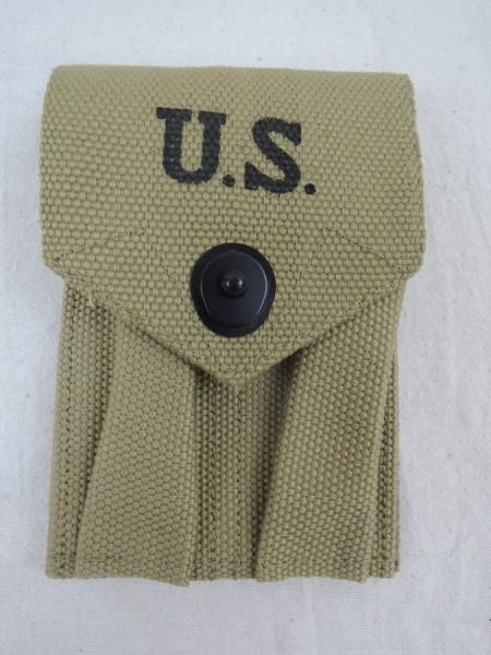 US Army Doppelmagazintasche für Colt 1911