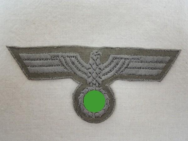 Brustadler original für Drillich Uniformen