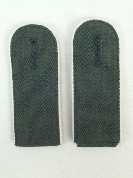 Schulterklappen Drillich Uniform Infanterie Mannschaften