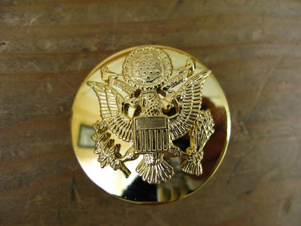 US Army Mützenabzeichen enlisted men