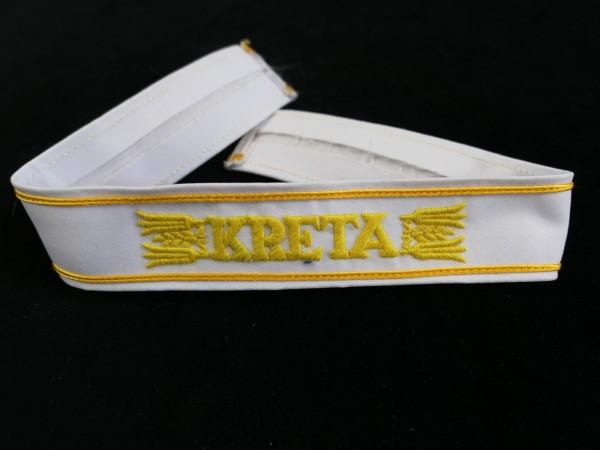 Ärmelband Kreta Ausführung für Mannschaften