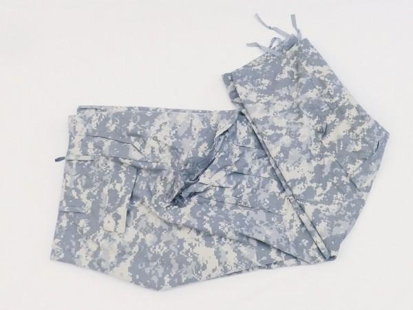 ORIGINAL US / USAF Feldhose ACU XL Regular