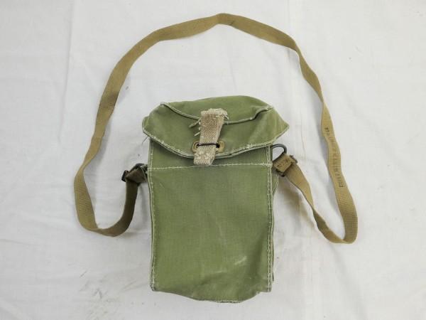 British Army gasmask Gasmaskentasche 1944