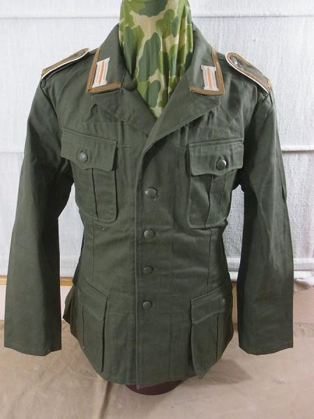 Uniformjacke M40 Feldjacke DAK Feldwebel Wehrmacht
