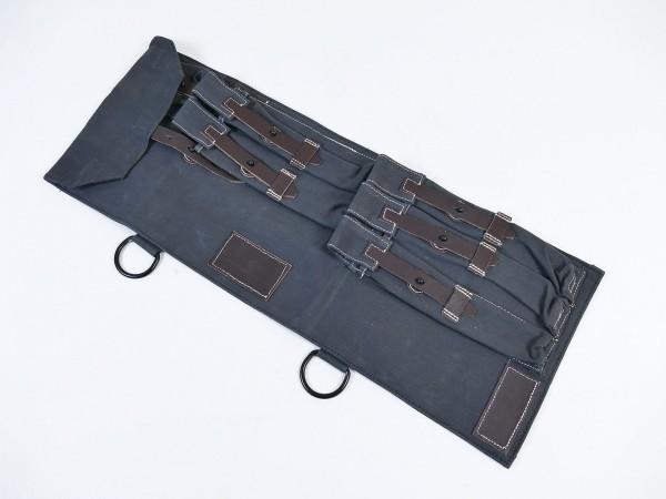 Luftwaffe Fallschirmjäger MP38 MP40 Holster Trage Tasche Futteral für MP + Magazine