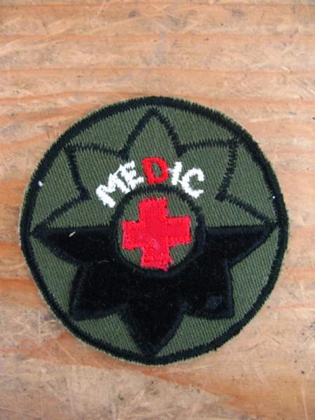 US Ärmelabzeichen Vietnam Medic