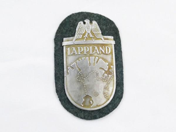 """Ärmelabzeichen der Wehrmacht """"Lappland"""""""