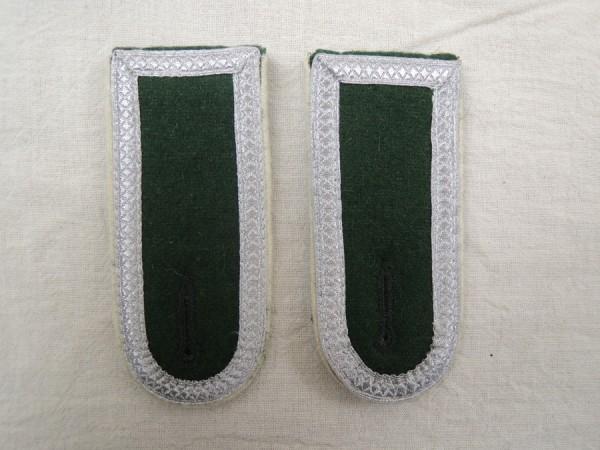 Schulterklappen Feldwebel / Wachtmeister M36 Infanterie