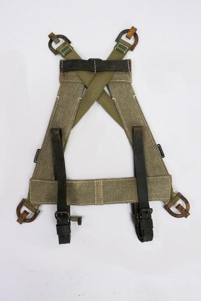 Wehrmacht A-Rahmen für Sturmgepäck gealtert A-Frame