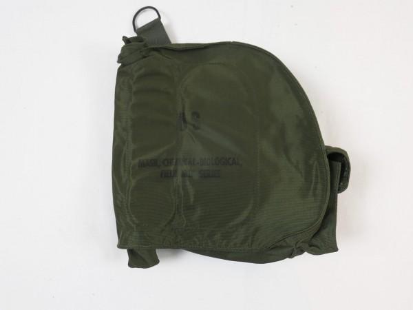 US Army Gasmaskentasche M17 Gasmask Bag Tasche für Gasmaske Nylon
