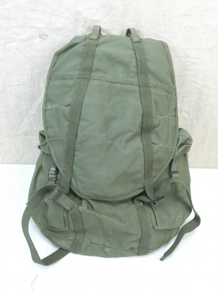 Type US Army WW2 Mountain Troops Rucksack + Frame / Tragegestell