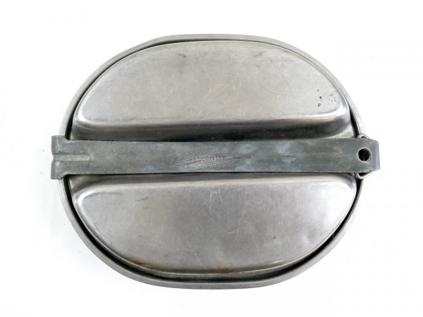US Mess Kit / Essgeschirr / 1959 (4183)