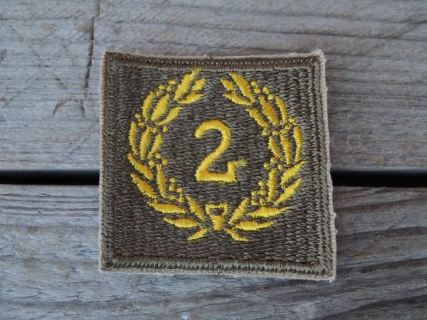 US Army Abzeichen Kranz 2