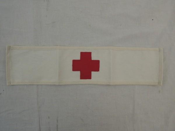 US Army Uniform medic Rotkreuz Armbinde Sanitäter Kennzeichnung red cross