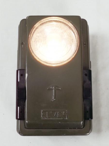 Taschenlampe italienisch