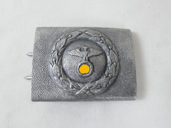 SA Alu Koppelschloss Aluminium