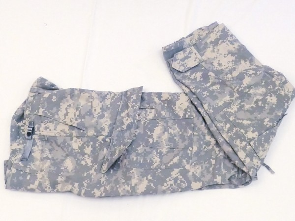 ORIGINAL US / USAF Feldhose ACU Medium M Regular