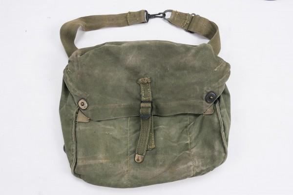 US ARMY WW2 Lightweight Service Mask bag M6