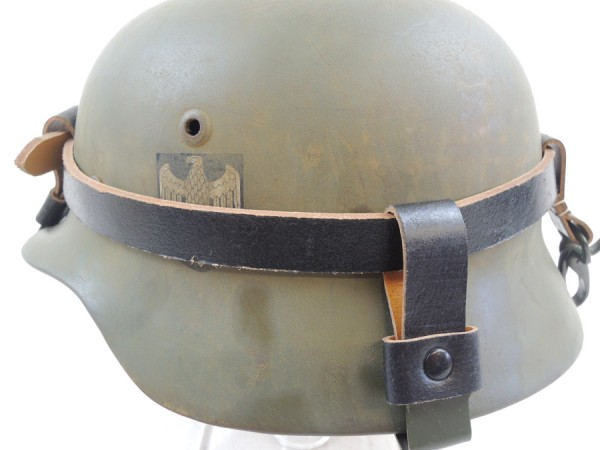 Wehrmacht Helmtragegestell für M 35, M 40 und M 42 Helm