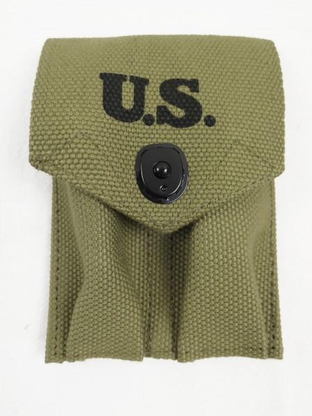 US Army Doppelmagazintasche für Colt 1911 Khaki