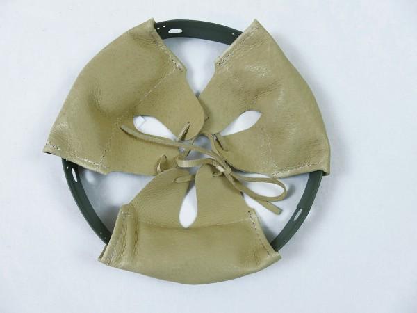 WK1 M17 Stahlhelm Deutsch / Futter Helmfutter Innenausstattung Helm Glocke