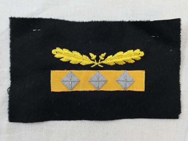 Ärmelabzeichen Rangabzeichen Oberarm XX-Oberst-Gruppenführer und Generaloberst der Waffen Elite