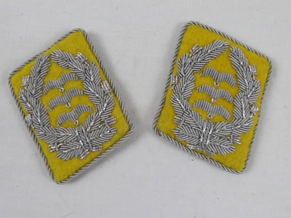 Kragenspiegel Luftwaffe Oberst