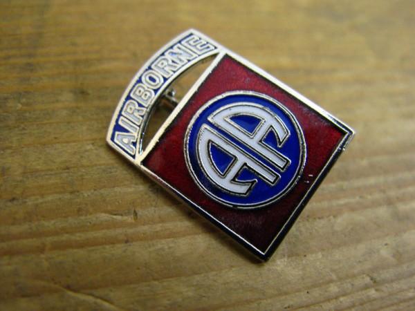 82nd AB Abzeichen Unit Crest