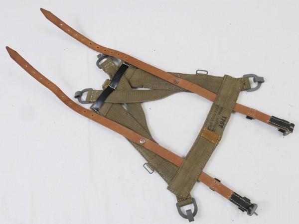A-Rahmen Wehrmacht Sturmgepäck a-frame #2