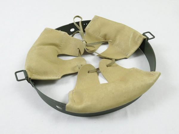 WK1 M18 Stahlhelm Futter Glocke Helmfutter Liner Innenausstattung für Helm