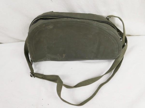 BW Bundeswehr Fallschirmjäger Gasmaskentasche alte Art Tasche für Gasmaske #3