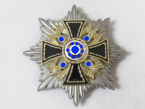 Bruststern Deutscher Orden des Großdeutschen Reiches der Partei