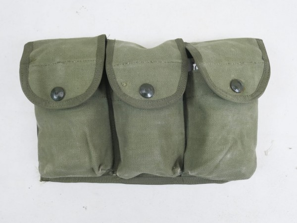 M1A M14 Ammo Pouch Canvas Magazintasche