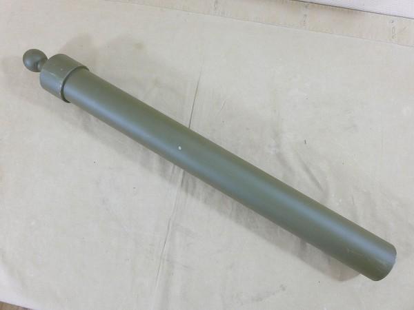 Deko Abschussrohr US M2 Mörser 60mm Mortar WW2