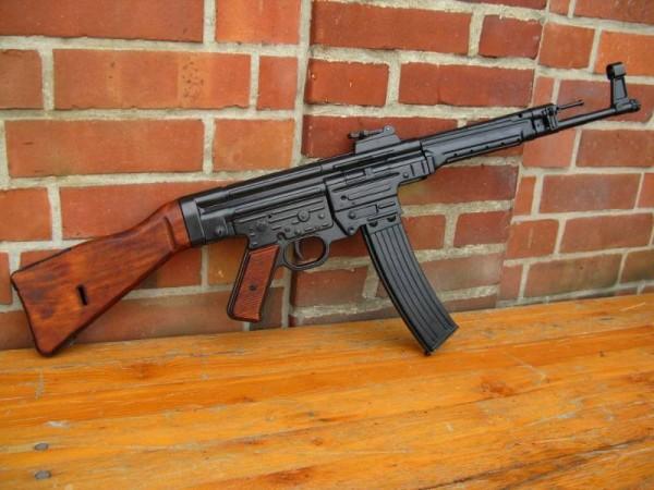Sturmgewehr 44 Stgw Deko Modell Filmwaffe